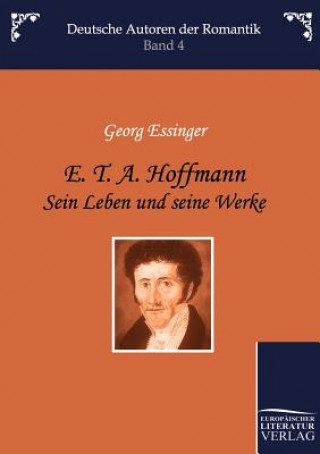 E.T.a Hoffmann