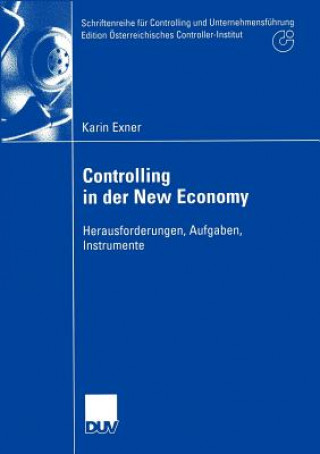 Controlling in der New Economy