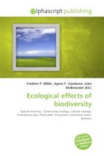 Ecological effects of biodiversity