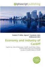 Economy and industry of Cardiff