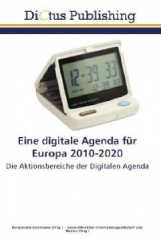 Eine digitale Agenda für Europa 2010-2020