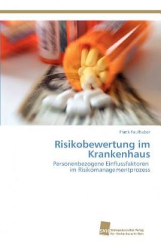 Risikobewertung Im Krankenhaus