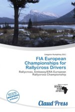 FIA European Championships for Rallycross Drivers