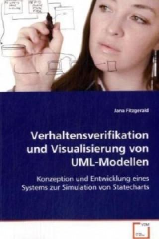 Verhaltensverifikation und Visualisierung von UML-Modellen