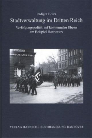 Stadtverwaltung im Dritten Reich