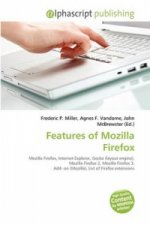 Features of Mozilla Firefox