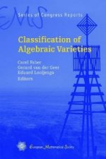 Classification of Algebraic Varieties