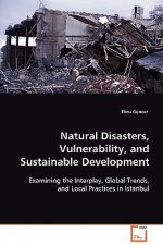 Natural Disasters, Vulnerability, and Sustainable Development