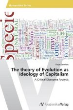 The theory of Evolution as Ideology of Capitalism