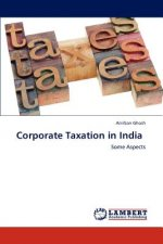 Corporate Taxation in India