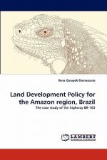 Land Development Policy for the Amazon region, Brazil