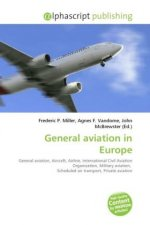 General aviation in Europe