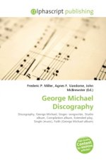 George Michael Discography