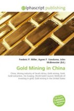 Gold Mining in China