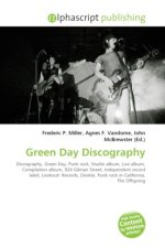 Green Day Discography