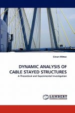 Dynamic Analysis of Cable Stayed Structures