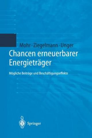 Chancen Erneuerbarer Energietr ger