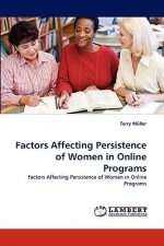 Factors Affecting Persistence of Women in Online Programs