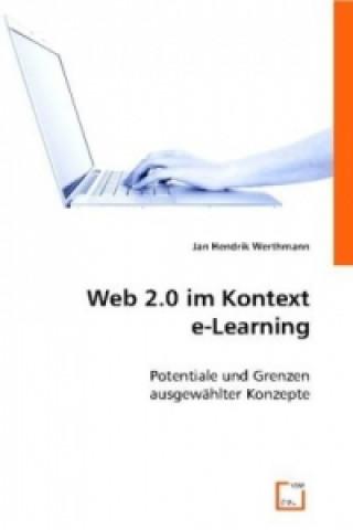 Web 2.0 im Kontext e-Learning
