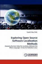 Exploring Open Source Software Localization Methods