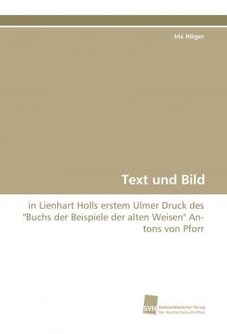 Text und Bild