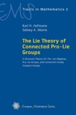 The Lie Theory of Connected Pro-Lie Groups