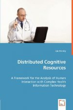 Distributed Cognitive Resources