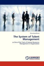 The System of Talent Management
