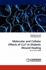 Molecular and Cellular Effects of LLLT in Diabetic Wound Healing