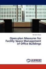 Open-plan Measures for Facility Space Management of Office Buildings