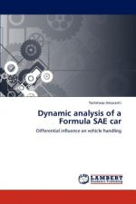 Dynamic analysis of a Formula SAE car
