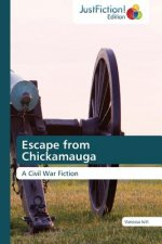 Escape from Chickamauga