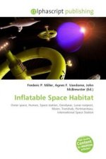 Inflatable Space Habitat