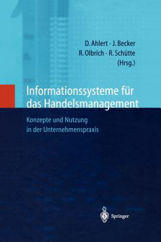 Informationssysteme Fur Das Handelsmanagement