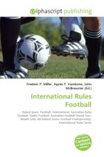 International Rules Football