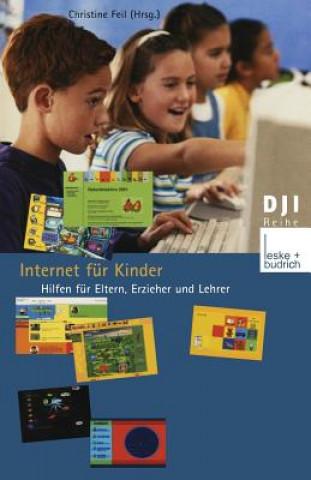 Internet Fur Kinder