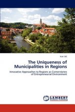 The Uniqueness of Municipalities in Regions
