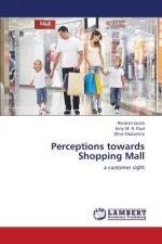 Perceptions towards Shopping Mall