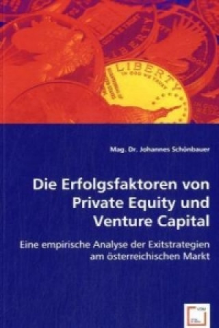 Die Erfolgsfaktoren von Private Equity und Venture Capital