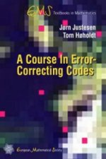 A Course In Error-Correcting Codes