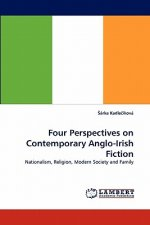 Four Perspectives on Contemporary Anglo-Irish Fiction