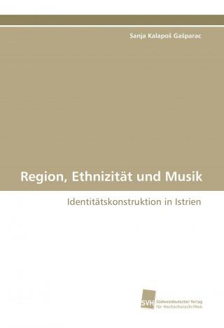 Region, Ethnizität und Musik