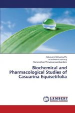 Biochemical and Pharmacological Studies of Casuarina Equisetifolia