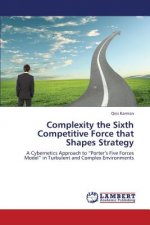 Complexity the Sixth Competitive Force that Shapes Strategy