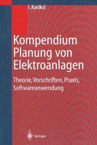 Kompendium Planung von Elektroanlagen