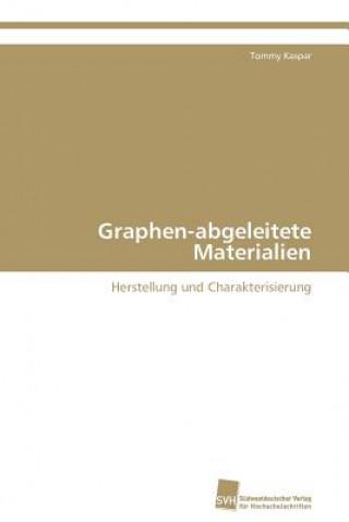 Graphen-Abgeleitete Materialien
