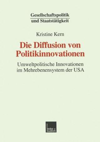 Die Diffusion Von Politikinnovationen