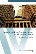 Anreiz und Performance von Stock Option Plans