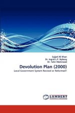 Devolution Plan (2000)