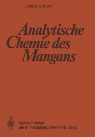 Analytische Chemie des Mangans